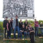 Kulinarische Weinbergswanderung 2015
